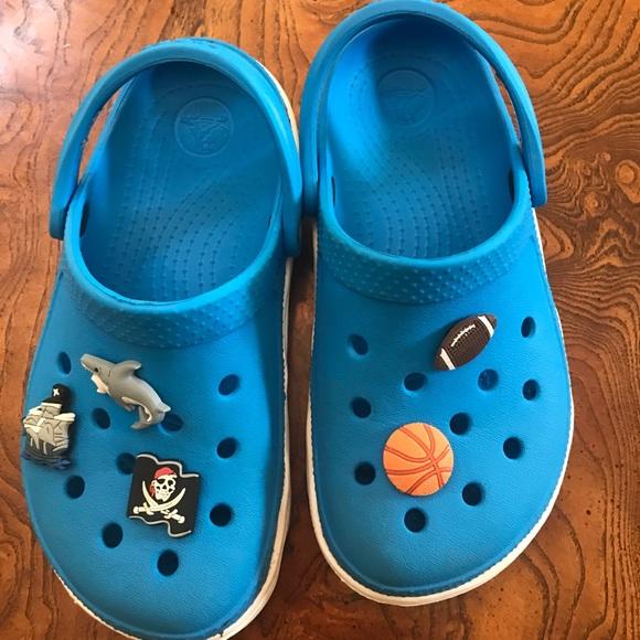 CROCS Shoes | Crocs Childs Size 213